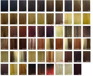 wig color chart wigs color chart