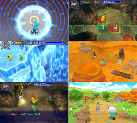 mystery dungeon gates to infinity multiplayer pok 233 mon mystery dungeon gates to infinity
