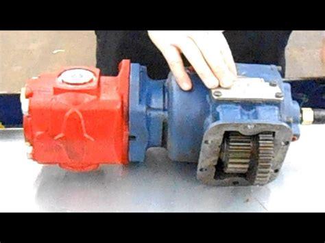 golden west towing equipment tip   week episode  pto youtube