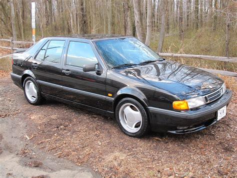 car repair manuals online free 1994 saab 9000 parking system service manual install transmission 1994 saab 9000 1994 saab 9000 aero in rare white black