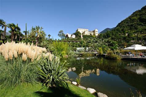 giardini terrazzati great autunno ai giardini di sissi with giardini terrazzati