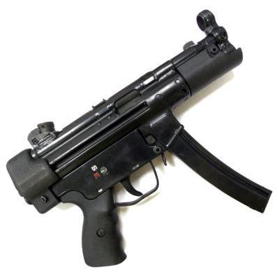» ar 15 7.5″ free float rail pistol, .223/5.56