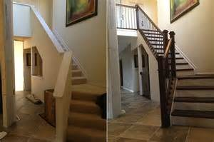 How To Replace A Banister Cincinnati Stair