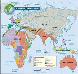 imperialism in africa mrs flowers history