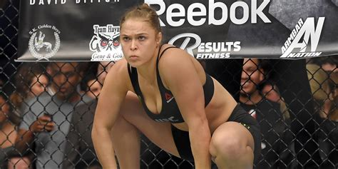 how much does ronda rousey bench how much does ronda rousey bench ronda rousey says she
