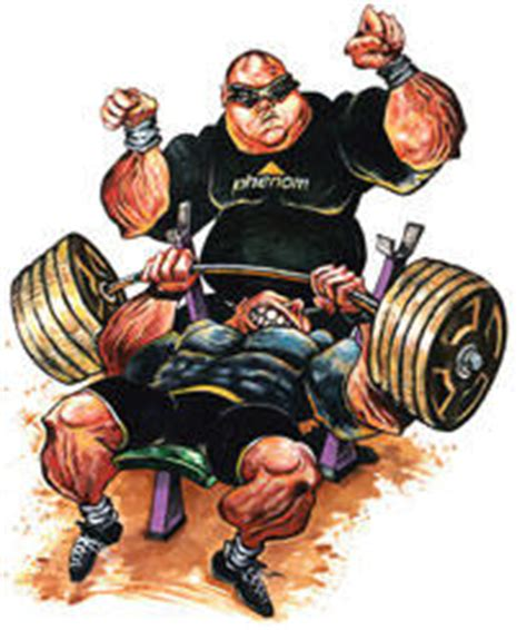 cartoon bench press the bench press is a useless measure of your strength pt2 the juicy stuff