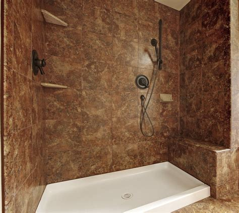 Bathroom With Bathtub And Shower Tub To Shower Conversion Bathtub Conversions Richmond Va