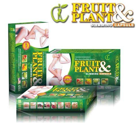 Ideal Herbal Pelangsing obat pelangsing badan fruit plant toko thienlie malang