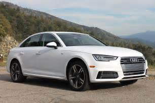 2017 audi a4 quattro the last stick standing