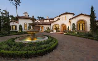 mediterranean home exterior plans trend design and decor spanish style homes house