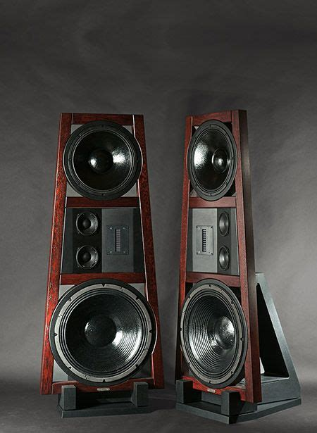 best high end speakers 17 best images about audio on audiophile