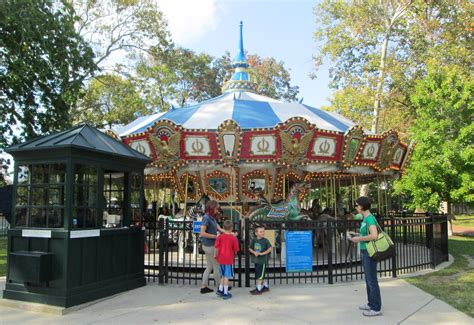 Garden Franklin Square by File 2013 Franklin Square Carousel From East Jpg