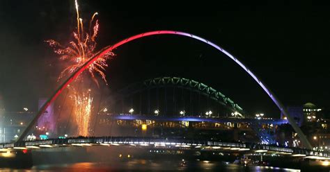 newcastle road closures new year new year s in newcastle events you can still get