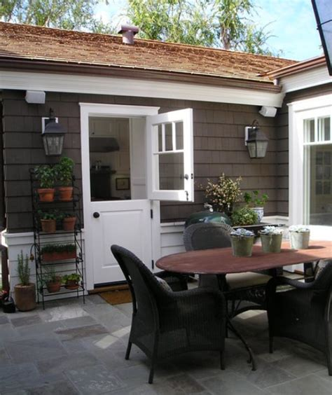 Outside Patio Doors Doors The Charm Of Your Home With Their Divided Design