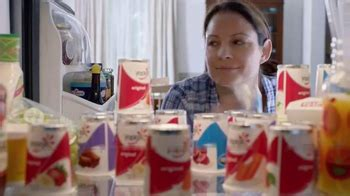 yoplait commercial actress bear sheriff yoplait tv commercial it s so good for the whole family
