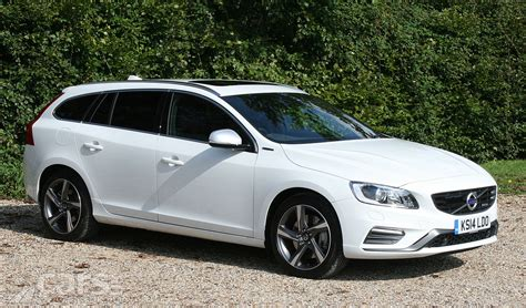 volvo v60 in hybrid review 2014 15 pictures cars uk