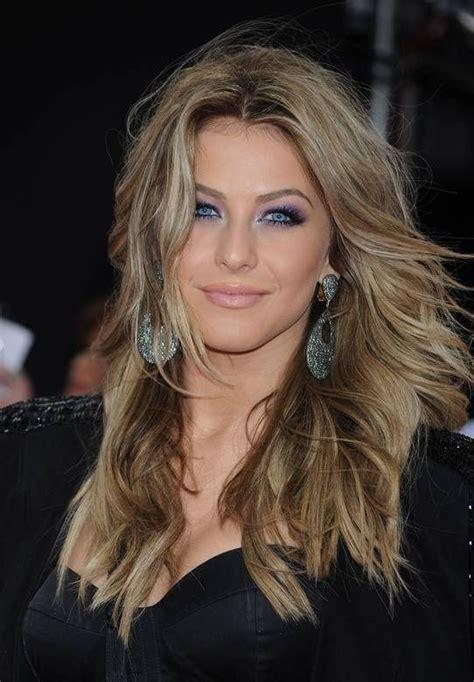 julianne hough natural hair color dark blonde hair julianne hough hair pinterest my
