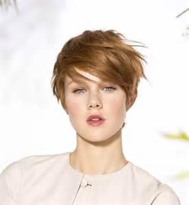 coupe courte les plus belles coupes pour cheveux courts