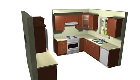 Designing Kitchen Cabinets Layout Kitchen Cabinet Design Kitchen Layout Kitchen Renovation