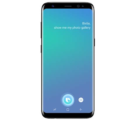bixby dieses feature des galaxy s8 soll siri 187 digitaler sprachassistent mobile usability