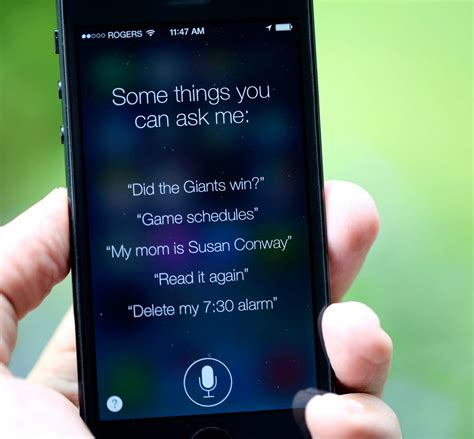 on iphone 5 ways to fix siri issues on iphone 6 technobezz
