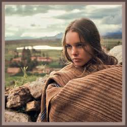 Photographer peter sorel of michelle phillips 1971 high low vintage