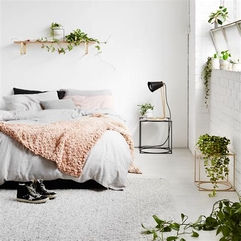 Pflanzen Schlafzimmer by Muse Homebody Collection