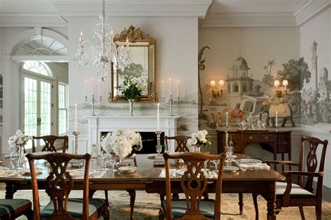 traditional dining rooms connecticut estate traditional dining room new york