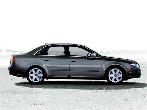 audi s4 dimensions 2006 audi s4 technical specifications and data engine