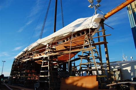 state grants boost ranks of boat building students - Boat Building Grants