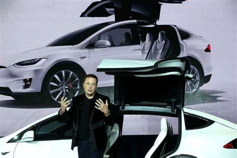 tesla model x suv price and release date uk everything