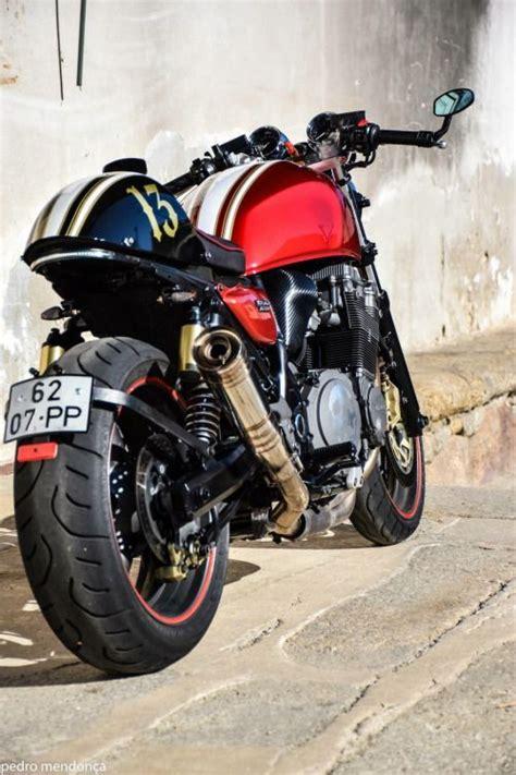Suzuki Gsx1200 1000 Ideas About Suzuki Cafe Racer On Caf 233