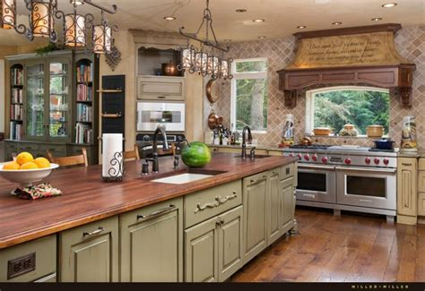 italian country kitchen magnificent hobson road luxury custom home for sale by