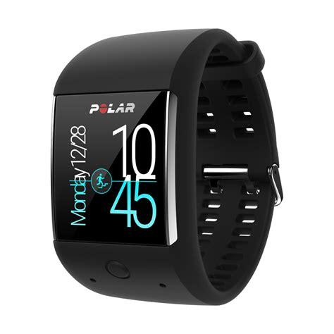 Jam Iwatch polar m600 montre sportive connectee actu du vtt gps