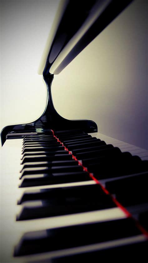 tap     app stylish piano keys black