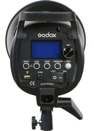 godox qs600ii flash head | studio packs, heads
