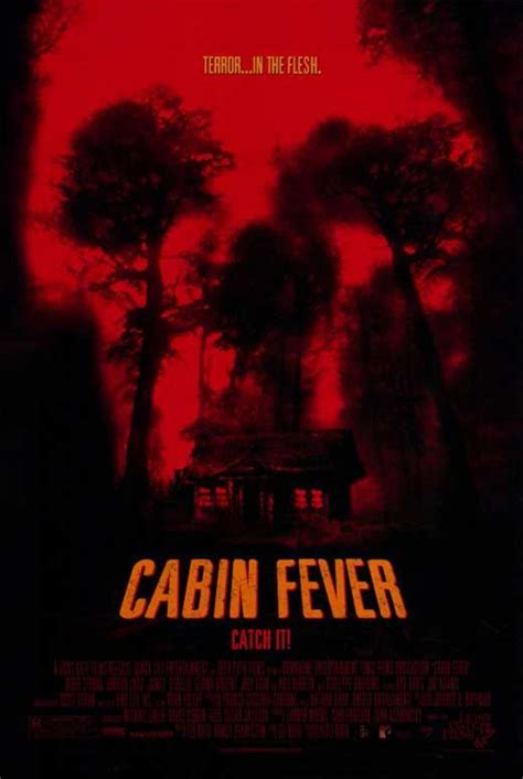 Cabin Fever Images by Cabin Fever Posters From Poster Shop