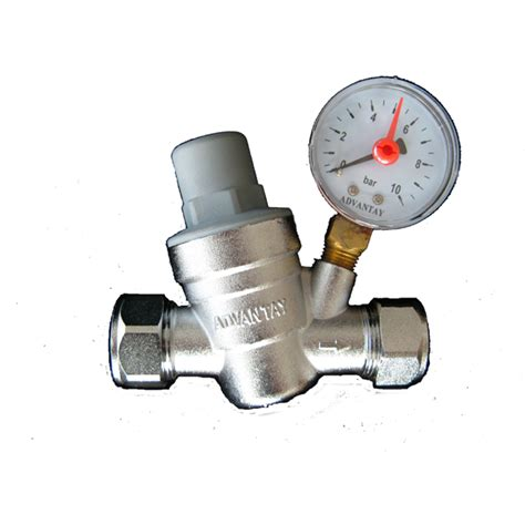 Plumbing Pressure Reducing Valve by Pressure Reducing Valves Compression Fitting