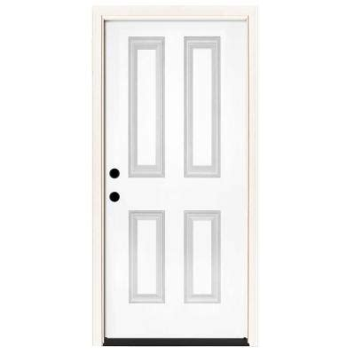 right hand door swing definition steves sons 36 in x 80 in premium 4 panel primed white