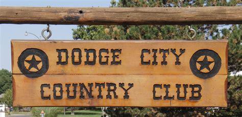 dodge city county dodge city golf dodge city country club 620 225 5231