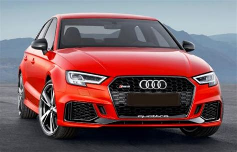 2020 Audi Avant Usa by 2020 Audi A4 Avant Rumors Changes Price And Release Date