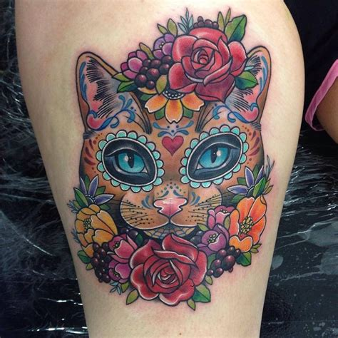 tattoo ginger cat 236 best images about ink d on pinterest bow tattoos