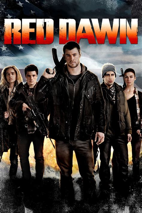 red awn movie review red dawn 2012 wordsofwistim