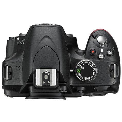 nikon d3200 18 55mm vr ii kit peegelkaamerad photopoint