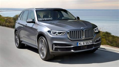 New Bmw X5 by 2018 Bmw X5 Redesign Autos Post