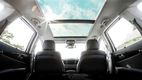 Kia Panoramic Sunroof The New Kia Sorento Kia Motors Europe