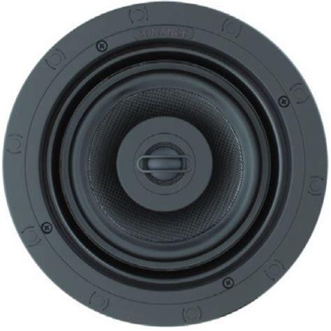 Sonance In Ceiling Speakers by Sonance Visual Performance Vp64r In Ceiling Speakers