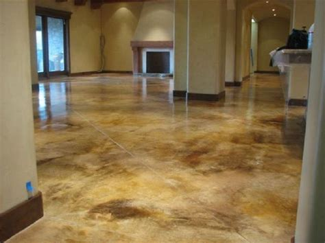 Floor And Decor Glendale by 1000 Ideas About Acid Concrete On Pinterest Stained