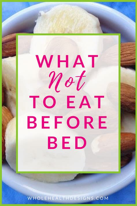 things to eat before bed 6 foods to eat before bed help you lose weight lose