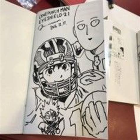 One Punch One Murata Yuusuke dessin nouvel an de yuusuke murata mangaka de one punch